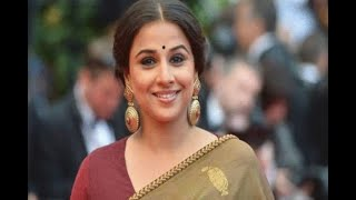 In Graphics: Every film that I have done has had a purpose in my life, Says Vidya Balan - ABPNEWSTV