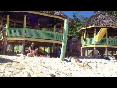 The Big Chill Beach Party - Alo PaoPao 2013 - SAMOA