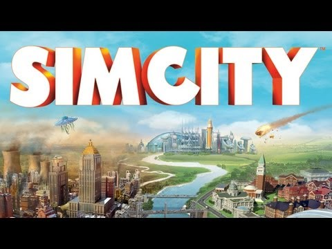 SourceFed's Buy or Die: SimCity