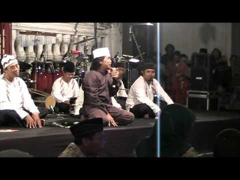 Pengajian di Kauman, Yogyakarta, Januari 2012 - 2
