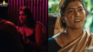 Sindhubaadh (2019) Movie Scenes   Vijay Sethupathi Knows about Skin Trafficking   Sri Balaji Video - SRIBALAJIMOVIES