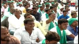 సర్పంచ్ లకు సాగు పై అవగాహన : Awareness Seminars on Cultivation for Sarpanches  Ankapur   Raithe Raju - CVRNEWSOFFICIAL