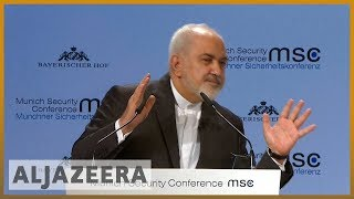 🇮🇷🇮🇱 Iranian FM Zarif says Israel 'looking for war' l Al Jazeera English - ALJAZEERAENGLISH