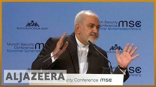 🇮🇷🇮🇱 Iranian FM Zarif says Israel 'looking for war' l Al Jazeera English - ALJAZEERAENGLISH