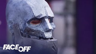 FACE OFF | Season 13, Episode 2: Double Double Elimination | SYFY - SYFY