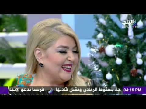 صدى البلد | مع مها (حلقة كاملة) 30/12/2015