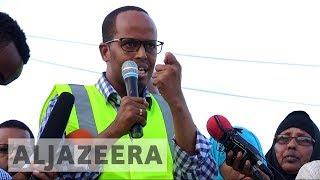 Mogadishu massacre: Death toll rises above 300 amid search for survivors - ALJAZEERAENGLISH