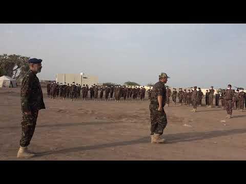 أبطال الأمن المركزي في الساحل الغربي يجددون التأكيد على جهوزيتهم الأمنية في أول أيام العيد