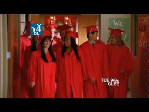 Glee 3x22 Promo #2 - 'Goodbye' - Season Finale (HD)