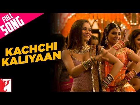 Kachchi Kaliyaan - Full Song   Laaga Chunari Mein Daag   Rani Mukerji   Konkona Sen Sharma