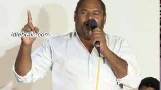R  Narayana Murthy press meet - idlebrain.com - IDLEBRAINLIVE