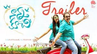 Nanna Koochi Trailer | Niharika Konidela, Nagababu | Pranith Bramandapally | Telugu Web Series - YOUTUBE