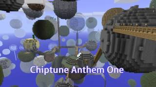 Royalty Free :Chiptune Anthem One