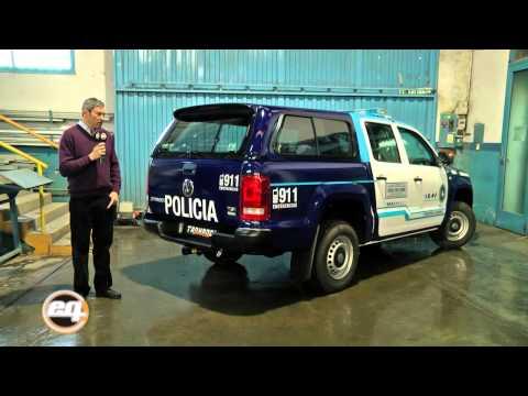Tronador: Hard-Top y Cúpulas linea Volkswagen 2d3