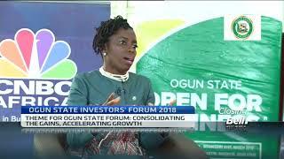 Ogun investors' forum kicks off - ABNDIGITAL