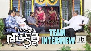 Tanikella Bharani interviews Krish, Sirivennela Seetarama Sastry & Saimadhav Burra - idlebrain.com - IDLEBRAINLIVE