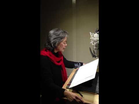 Audiobook Clip: A Tale for the Time Being by Ruth Ozeki
