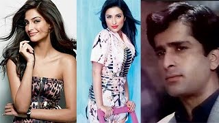 Bollywood News in 1 minute - 22/09/2014 - Parineeti Chopra, Sonam Kapoor, Shashi Kapoor