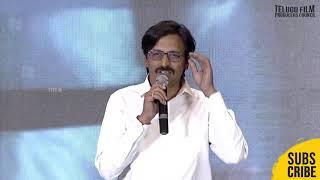 Director Kranthi Madhav Speech @ World Famous Lover Trailer Launch | TFPC - TFPC