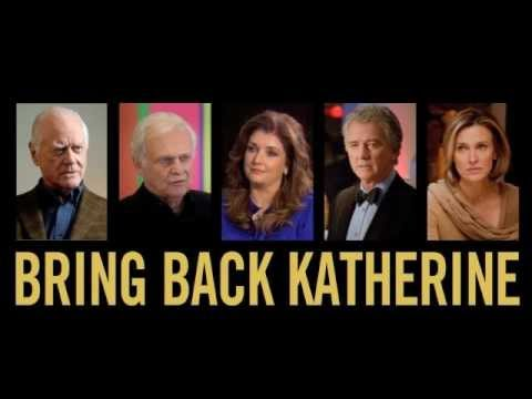 Bring Back Katherine Wentworth