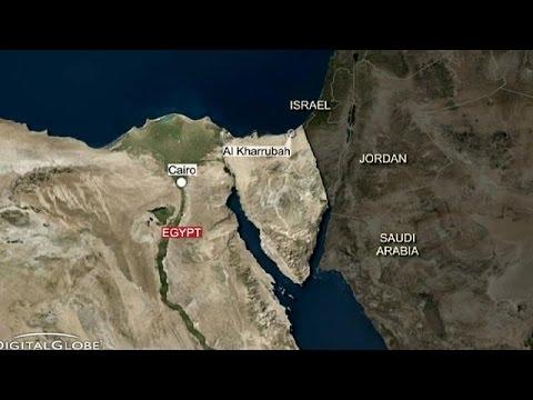 Le sang des soldats égyptiens coule à nouveau dans le Sinaï