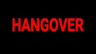 HANGOVER  - TELUGU SHORTFILM - YOUTUBE