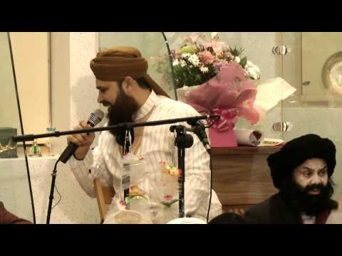 Owais Raza Qadri Exclusive  MEHFIL-E-NAAT 05 Feb 2011ROCHDALE UK