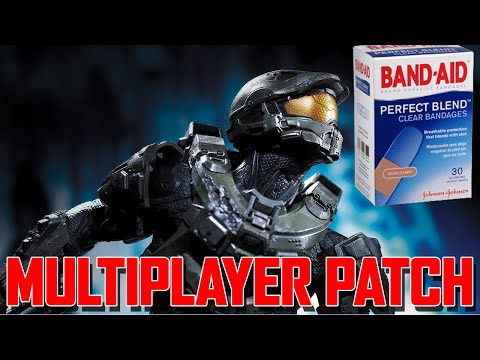 Halo MCC Multiplayer Fix