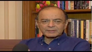 Amritsar train accident: My heart goes out to all those who lost their lives: Arun Jaitley - ITVNEWSINDIA
