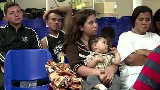 Separation Stress May Permanently Damage Migrant Children - VOAVIDEO