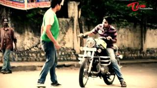 Plan-B (telugu short film) - YOUTUBE