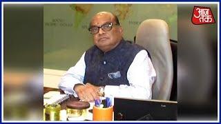 शतक आजतक: UP के कानपूर मैं 4 बैंकों में करोड़ों का घोटाला - AAJTAKTV