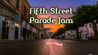 Royalty Free :Fifth Street Parade Jam