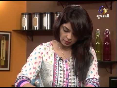 Rasoi Show - રસોઈ શો - 8th September 2014 - Full Episode