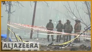 🇮🇳 Nine killed in Kashmir gun battle days after deadly attack | Al Jazeera English - ALJAZEERAENGLISH