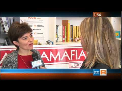 """""""Sdisonorate 2"""" a Buongiorno Regione Lazio"""