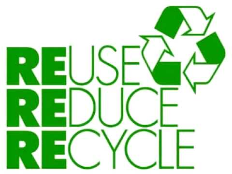 Public Service Announcement 3R (Reduce, Reuse, Recycle) Jingle