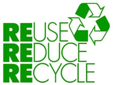 Public Service Announcement 3R (Reduce, Reuse, Recycle) Jingle