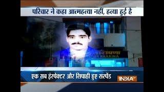 Delhi: Remand prisoner dies in police custody - INDIATV