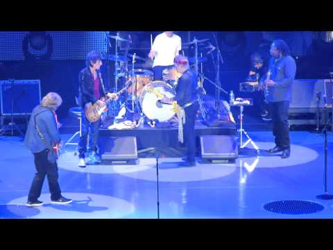 Rolling Stones Midnight Rambler with Mick Taylor Live at O2 Arena London 25th Nov 12 Complete