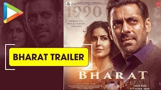 Bharat Tariler: A Cinematic EXTRAVAGANZA! - HUNGAMA