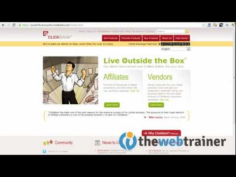WordPress Affiliate Marketing Tutorial