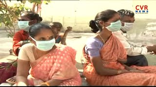Swine Flu Cases increase in Gajuwaka | Visakhapatnam | CVR News - CVRNEWSOFFICIAL