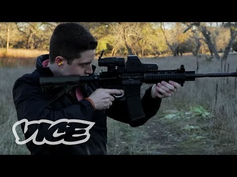 Click, Print, 3D Printed Gun 2013 documentary movie, default video feature image, click play to watch stream online