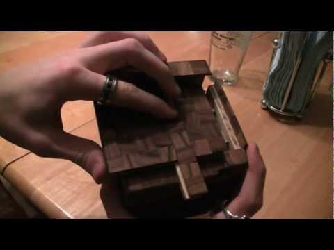 Japanese Wooden Puzzle Box Plans Wooden Puzzle Box Plans