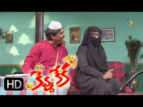 Kevvu Keka - 3rd March 2016 - కెవ్వు కేక - Full Episode 46 | cinevedika.com