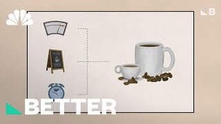 What Caffeine Does To Your Brain And Why You Love It | Better | NBC News - NBCNEWS
