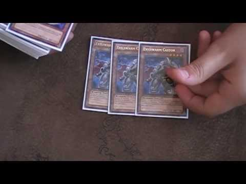 YuGiOh!Best Evilswarm Top 4 Deck Profile EVER! 6/19/13