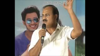 Vinavayya Ramayya Controversy press meet - idlebrain.com - IDLEBRAINLIVE