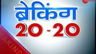 Breaking 20-20: Water mixed petrol at petrol pump in Gorakhpur uproars customers - ZEENEWS